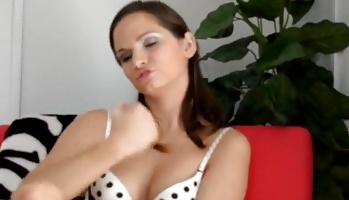 Stroke it for ashley sinclair  unzip those pants wrap your hand